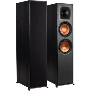 Klipsch R-820F Atmos Enabled Speakers (Pair)