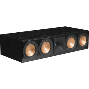 Klipsch RC-64 III Speakers (Pair) Black Ash