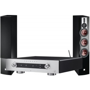 HiFi Package 11 - Primare I35 + Dali Rubicon 8