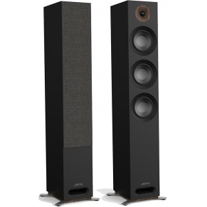 Jamo S809 Speakers (Pair) Black