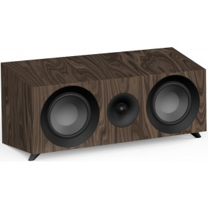 Jamo S81 CEN Centre Speaker Walnut