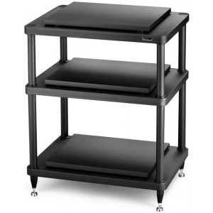Solidsteel S5-3 Shelf Hi-Fi Stand