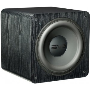 SVS SB2000 Subwoofer Black