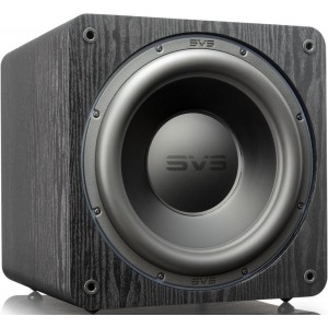 SVS SB3000 Subwoofer Black