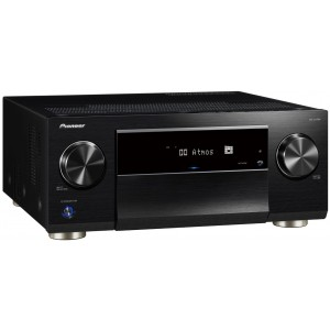 Pioneer SC-LX704 9.2 Channel AV Receiver black
