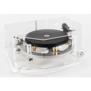 Michell Engineering SEcure Cover Turntable Cover