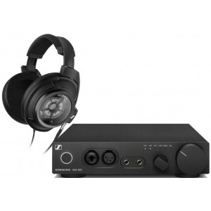 Sennheiser HD820 Headphones + HDV820