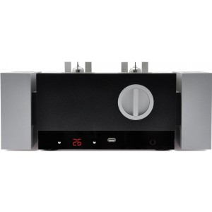 Pathos Inpol Remix MkII Integrated Amplifier Black