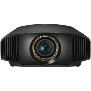 Sony VPL-VW570ES 4K 3D SXRD HD Ready Projector - Black
