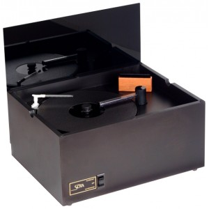 Sota Record Cleaning Machine