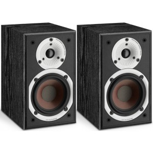Dali Spektor 1 Speakers (Pair) Black