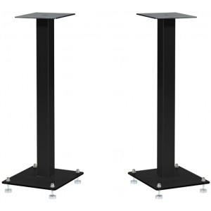 Custom Design SQ400 Speaker Stands (Pair)