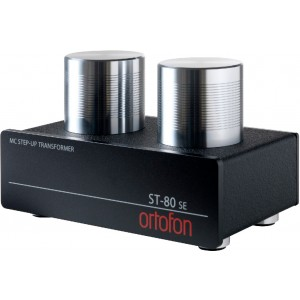 Ortofon ST-80 SE MC Step Up Transformer