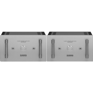 Sugden Masterclass MPA-4 Mono Power Amplifier (Pair)