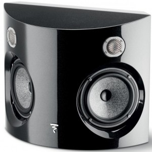 Focal Sopra Surround Be Dipole Speakers (Pair)