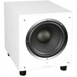 Wharfedale SW-12 Subwoofer White