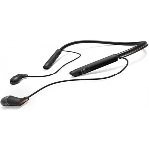 Klipsch T5 Neckband Wireless Earphones - Black