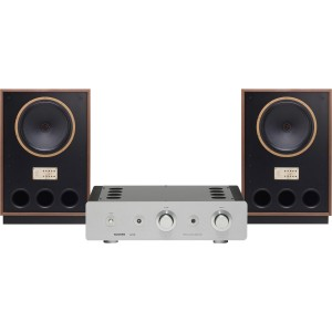 Tannoy Legacy Eaton + Sugden A21SE Class A System
