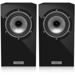 Tannoy Revolution XT Mini Speakers Black Gloss pair