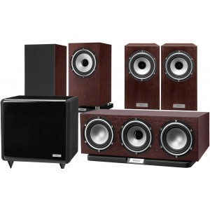 Tannoy Revolution XT6 5.1 Speaker Package