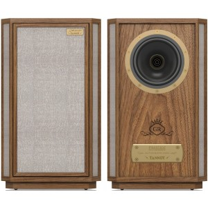 Tannoy Prestige Autograph Mini GR - Tatty Box