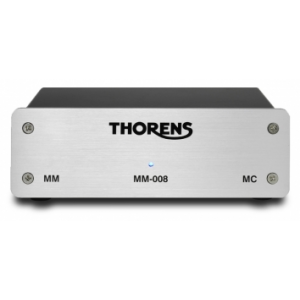 Thorens MM 008 Phono Stage