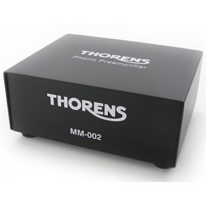 Thorens MM 002 Phono Stage