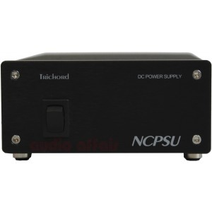 Trichord Diablo Never Connected Power Supply Black