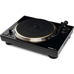 Reloop Turn5 Direct Drive Turntable