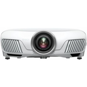 Epson EH-TW7400 4K Enhancement 2400lm Projector Front