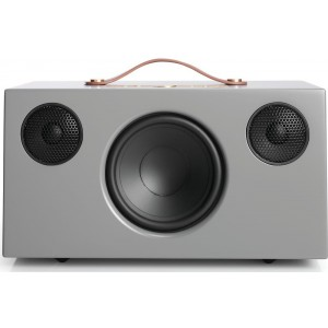 Audio Pro C10 Wireless Multi Room Speaker Grey