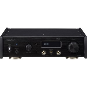 TEAC UD-505 USB DAC and Headphone Amplifier Black