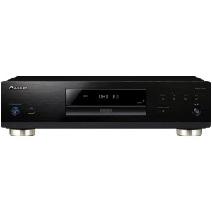Pioneer UDP-LX500 Cinema Edition 4K Blu Ray Player