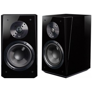 SVS Ultra Speakers (Pair) Black Gloss
