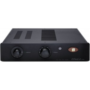 Unison Research Unico Primo Integrated Amplifier Black