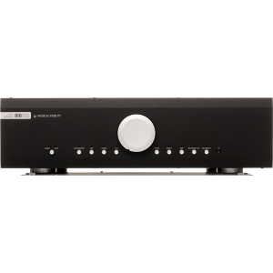 Musical Fidelity M6SPRE Integrated Amplifier Black