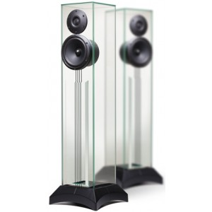 Waterfall Iguascu Evo Glass Speakers (Pair)