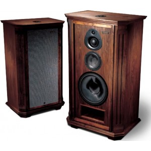 Wharfedale Airedale Classic Heritage Speakers (Pair)