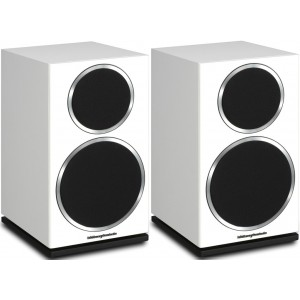 Wharfedale Diamond 225 Speakers (Pair) White