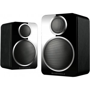Wharfedale DX-2 Satellite Speakers