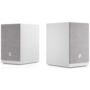 Audio Pro A26 Wireless Multi Room Speakers (Pair) White