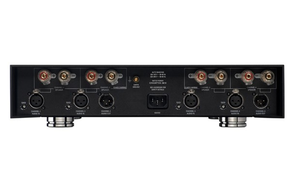 Linn Akurate Power 2200
