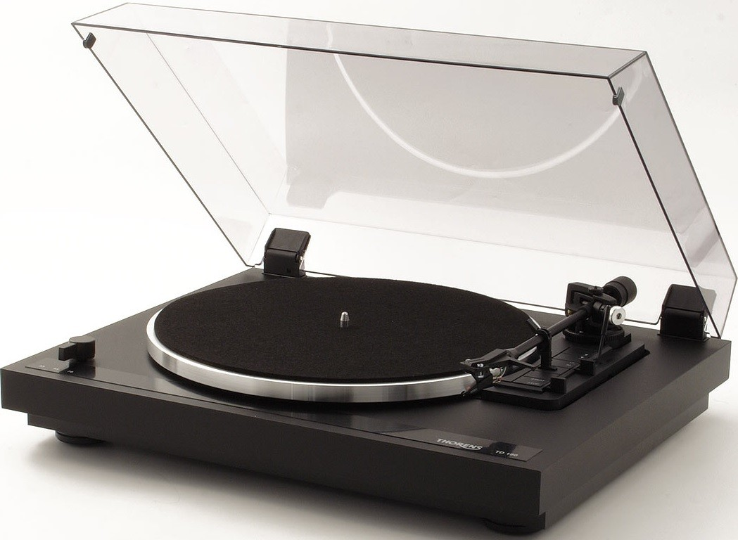 Thorens Td 190 2 Automatic Turntable For 163 469 00 In
