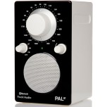 Tivoli Pal BT FM/AM Radio with Bluetooth Black