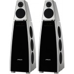 Meridian DSP8000.2 DSP Active Speakers