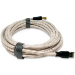 KEF K-Stream Cable for LSX White Gold
