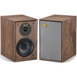 Wharfedale Denton Speakers (Pair) - Walnut