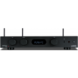 Audiolab 6000A Play Amplifier and Streamer System Black