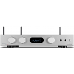 Audiolab 6000A Play Amplifier and Streamer System