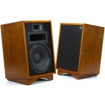 Klipsch Heritage Heresy III Speakers (Pair) Cherry - Customer Trade In